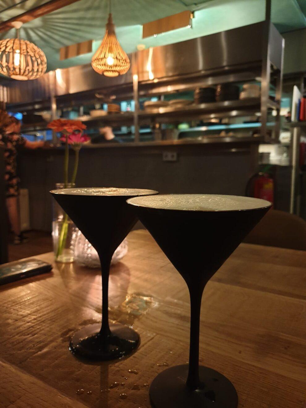 Spelletjes cafe met lekkere cocktails Nijmegen