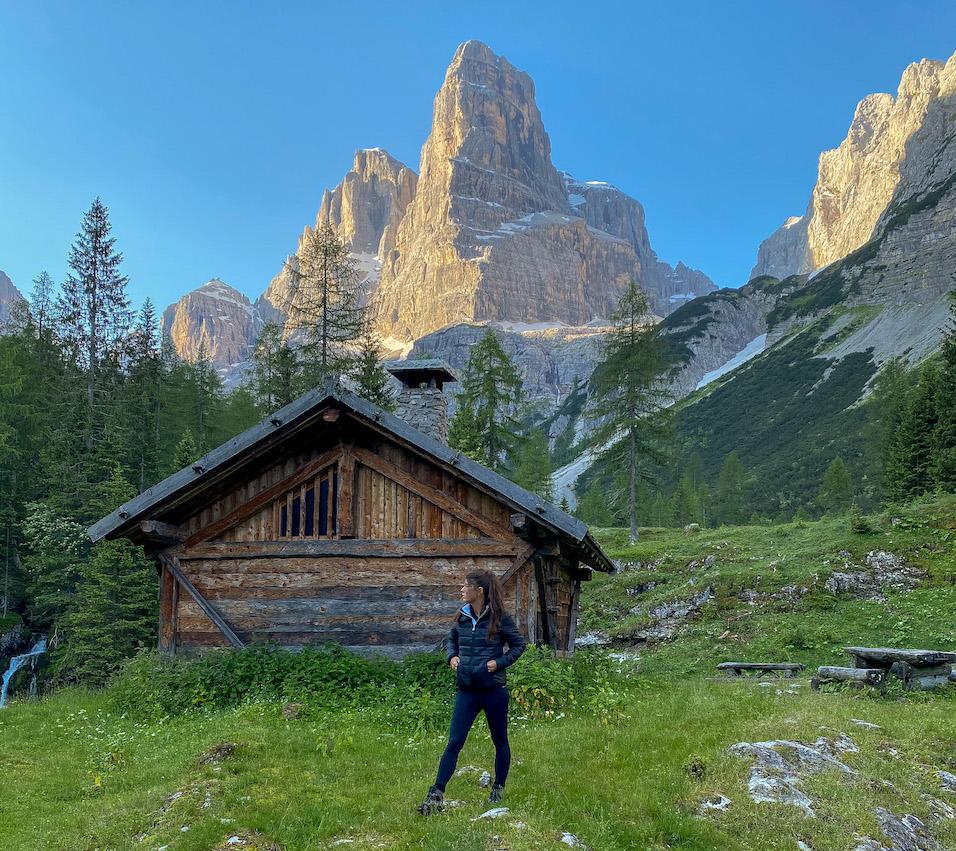 Dolomiti di Brenta Trek- Madonna di Campiglio
