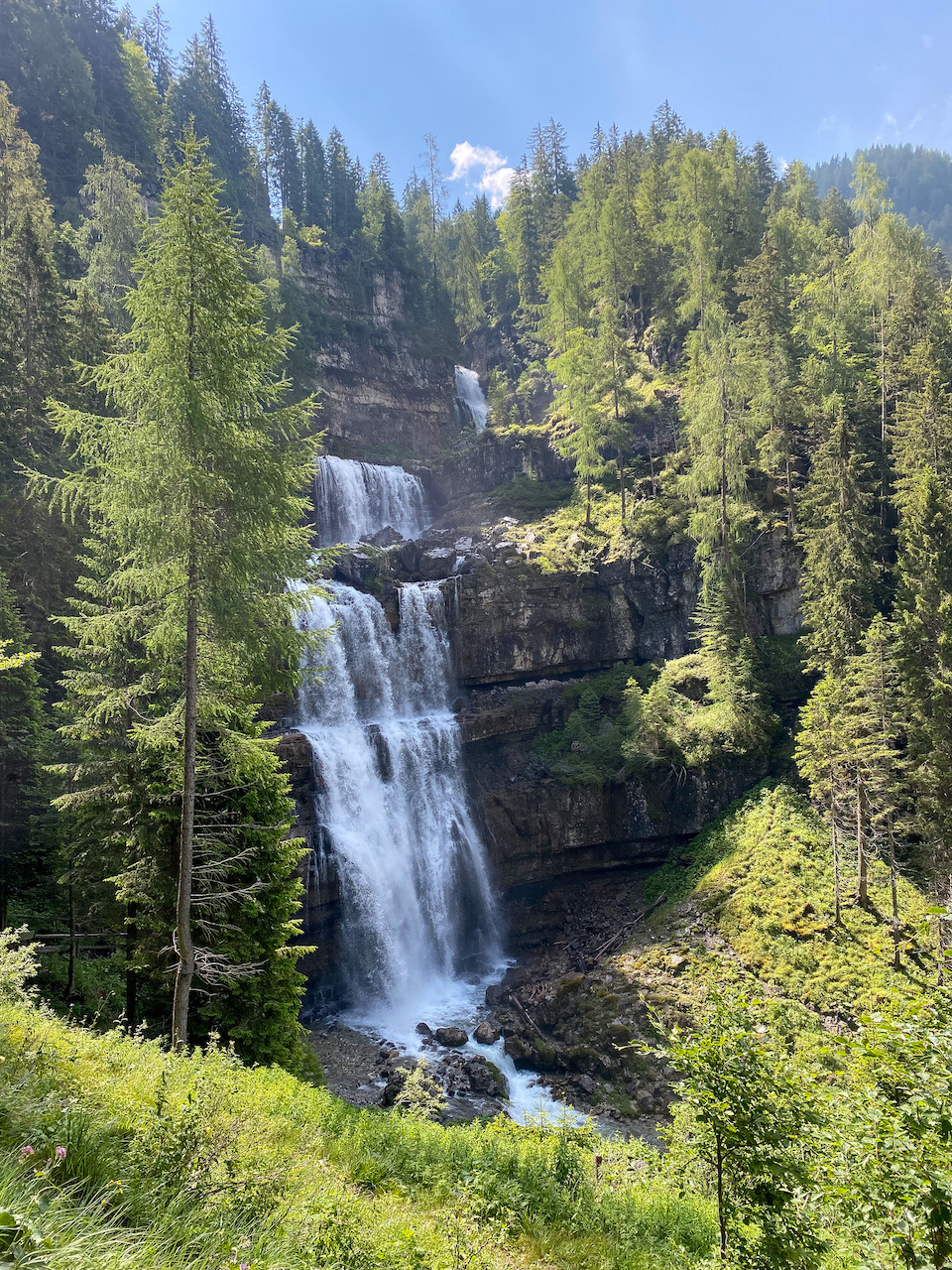Naturpark Adamello-Brenta bezienswaardigheden Trentino