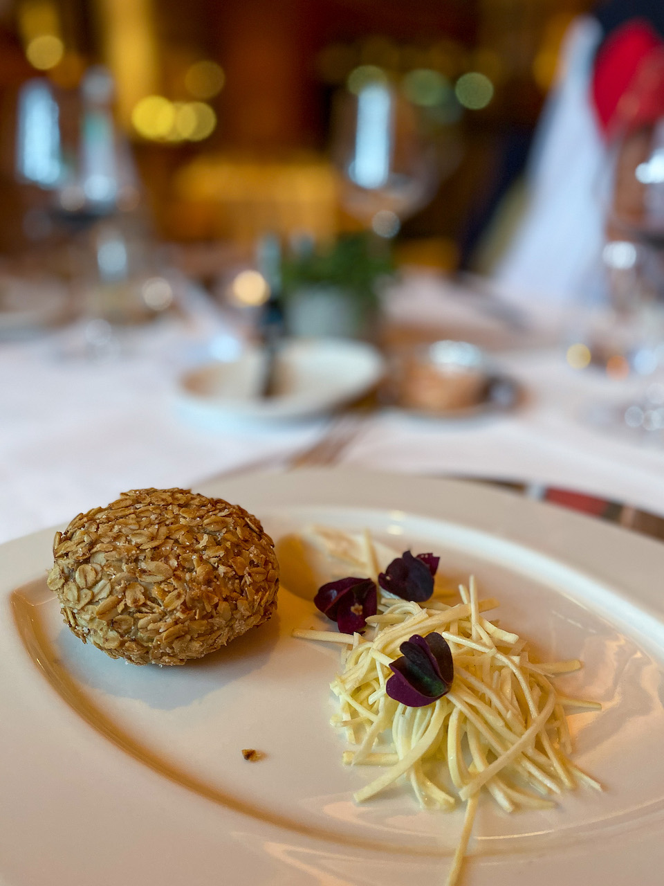 wellness hotel Engel in Carezza - Zuid Tirol  - Theodor Falser