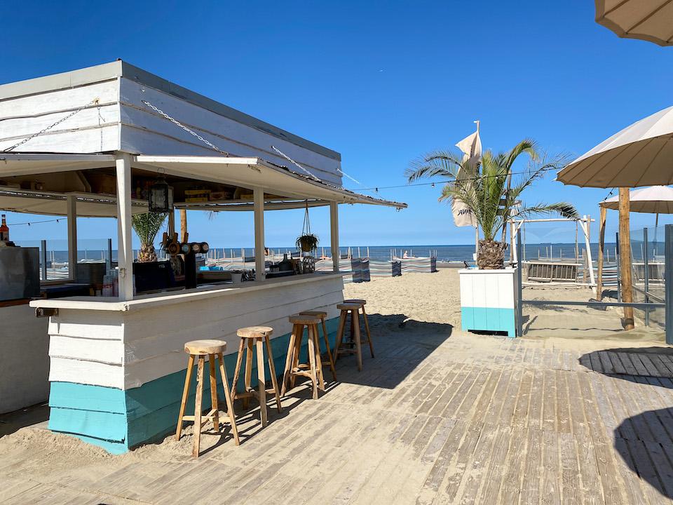 Review: Ohana Beach Zandvoort aan Zee
