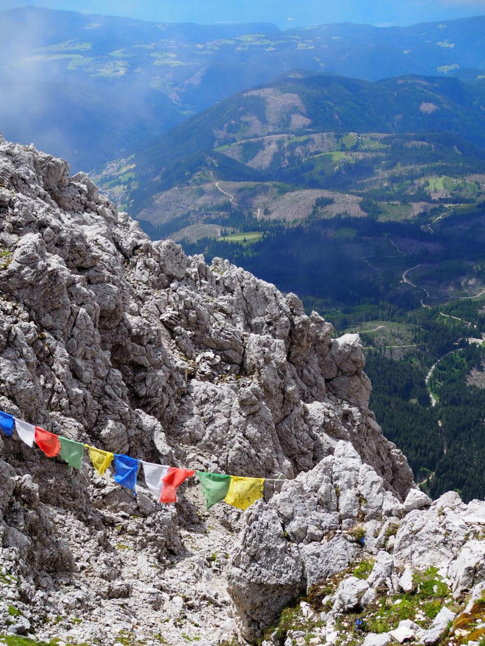 Santnerpasshütte - Carezza - Zuid Tirol