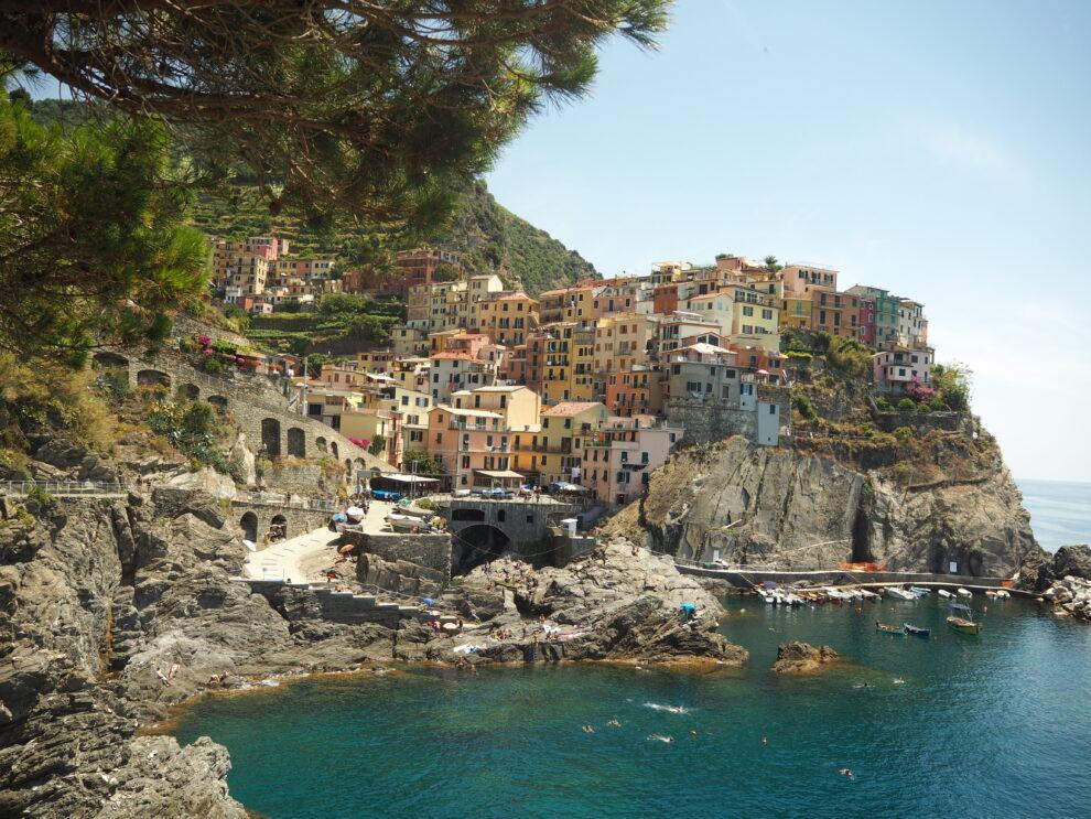 Manarola tips voor een bezoek Cinque Terre