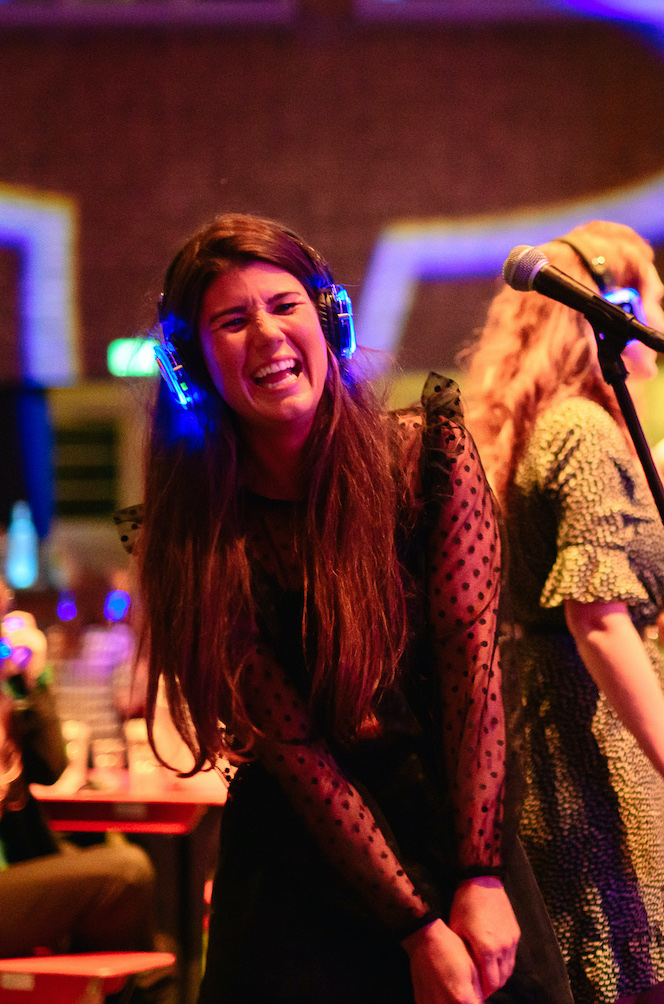karaoke in Amsterdam - EdelWise in het Sieraad Amsterdam West