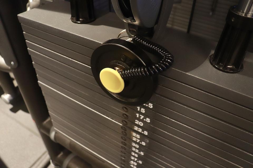 Microloading - microschijven - sport tips - progressie boeken in de sportschool