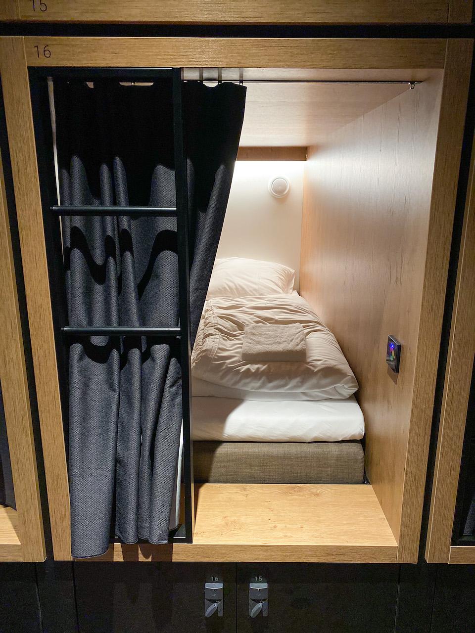 hostel in amsterdam noord - budget en schoon