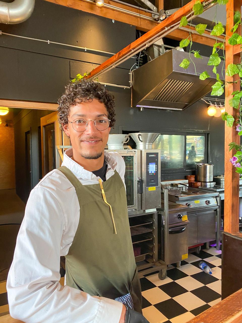 Nigels Kitchen Amsterdam IJLAND