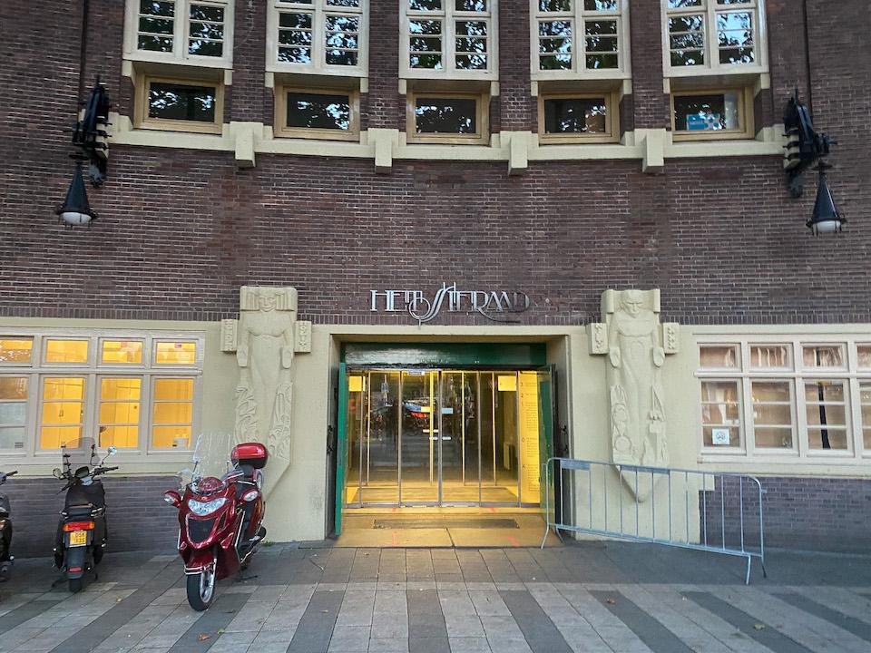 Het Sieraad, borrelen en dineren op vrijdag in Amsterdam West