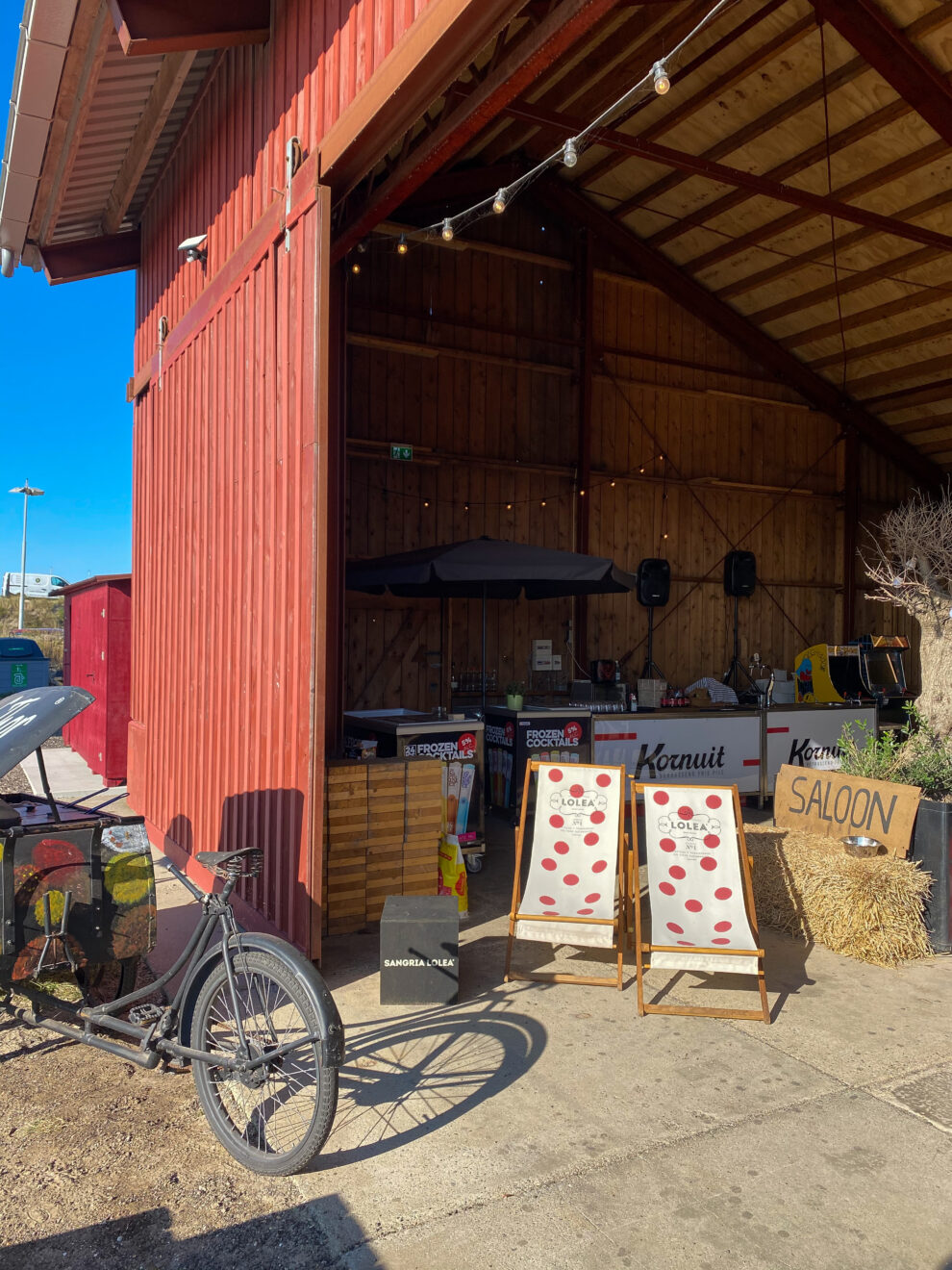 Basecamp IJmuiden, tiny houses digital nomad rauwe duinen