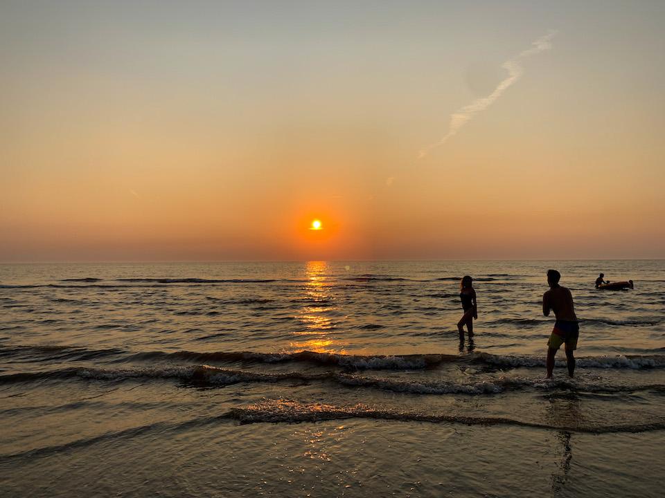 Bloemendaal aan zee - vakantie in Nederland
