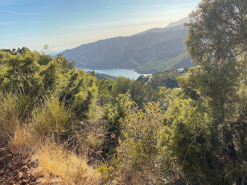 Wandelen in de buurt van Marbella en Malaga de beste hikes