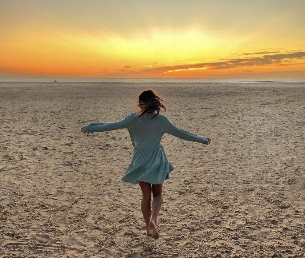 Playa Los Lances Chloe Sterk