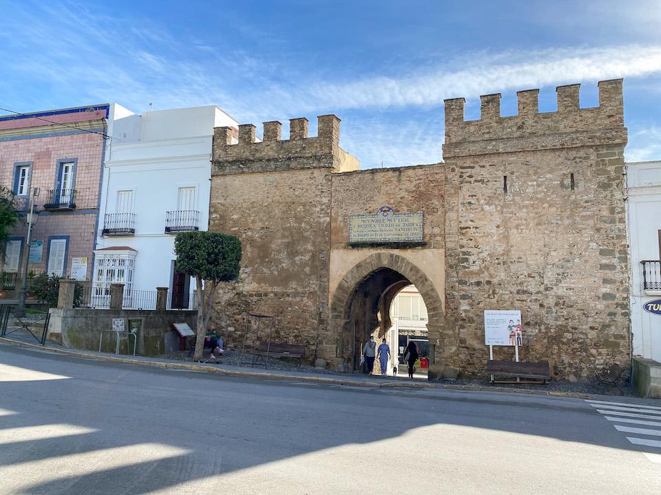 Bezienswaardigheden en monumenten Tarifa - Puerto de Jerez