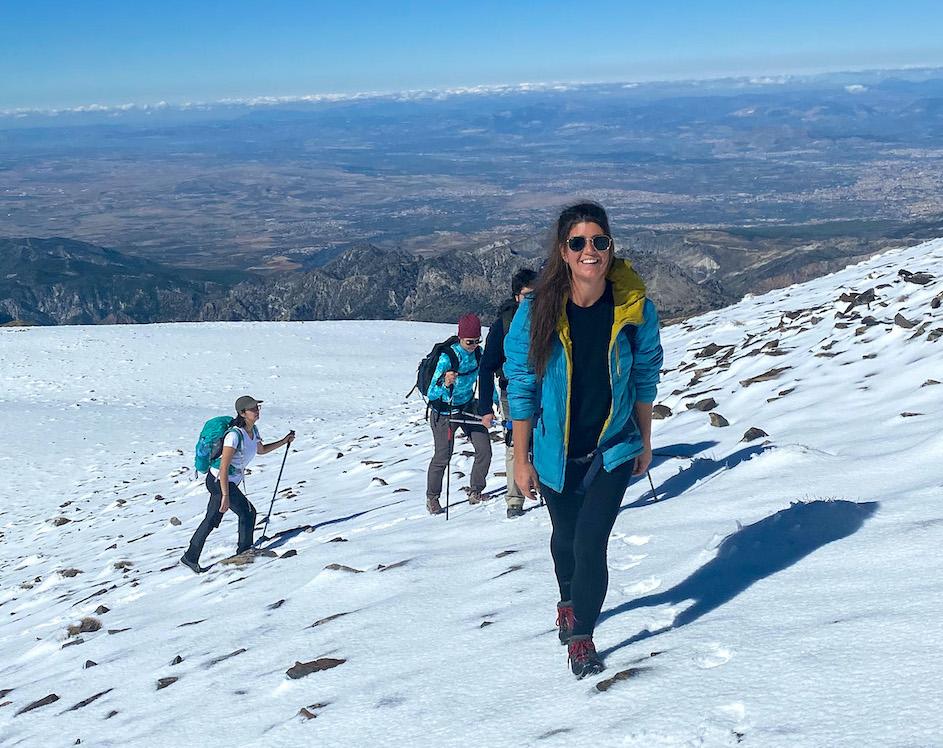 hiken in de alpujarras - reizen in 2021 - de mooiste landen ter wereld - tips