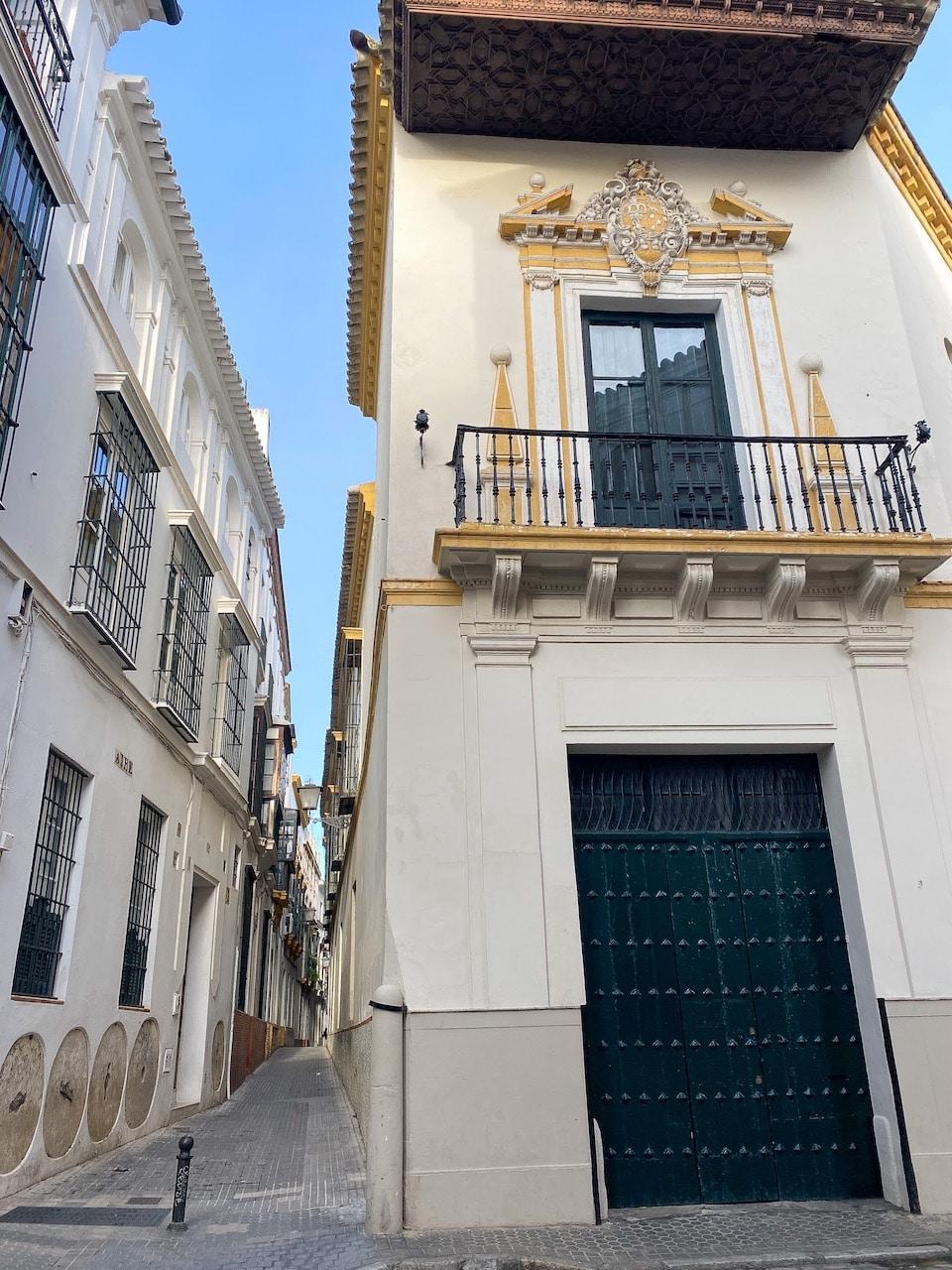 city spa Sevilla