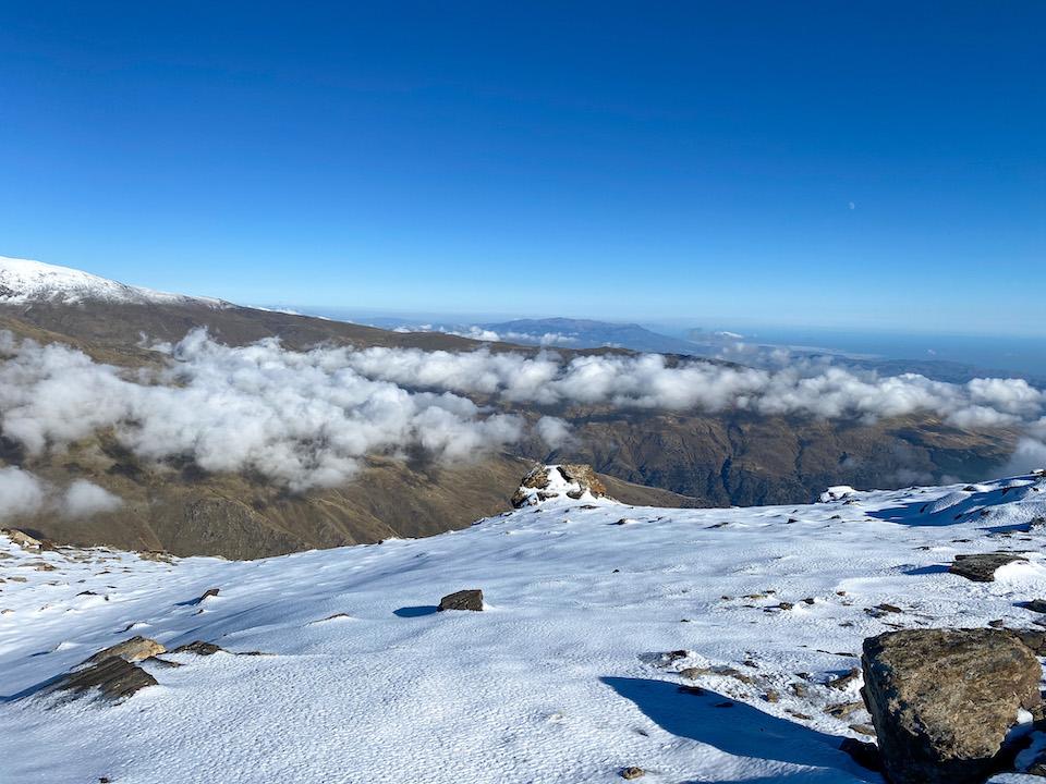 Pico Tajo de los Machos