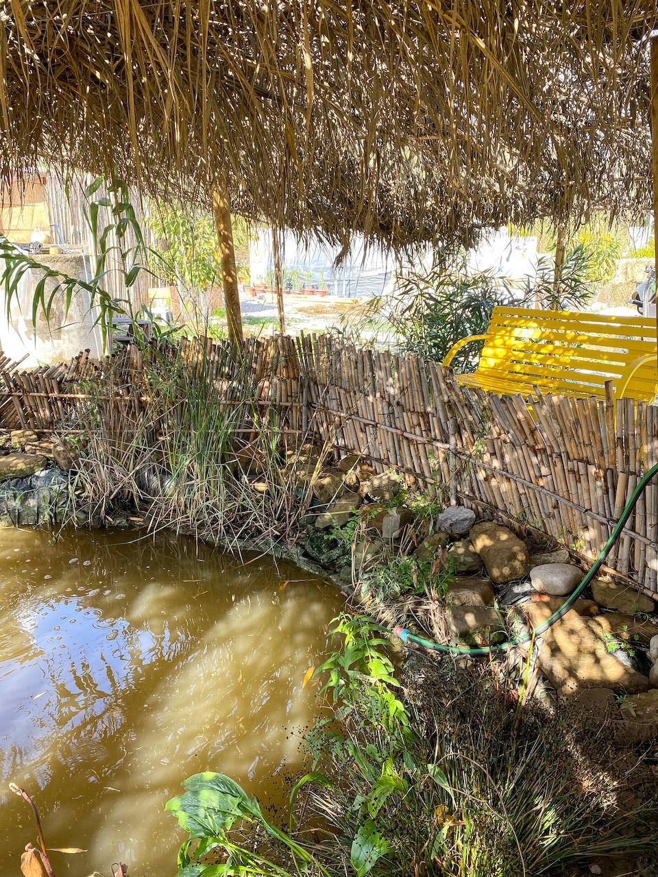 Happilization Centre Cortes de la Frontera Spanje