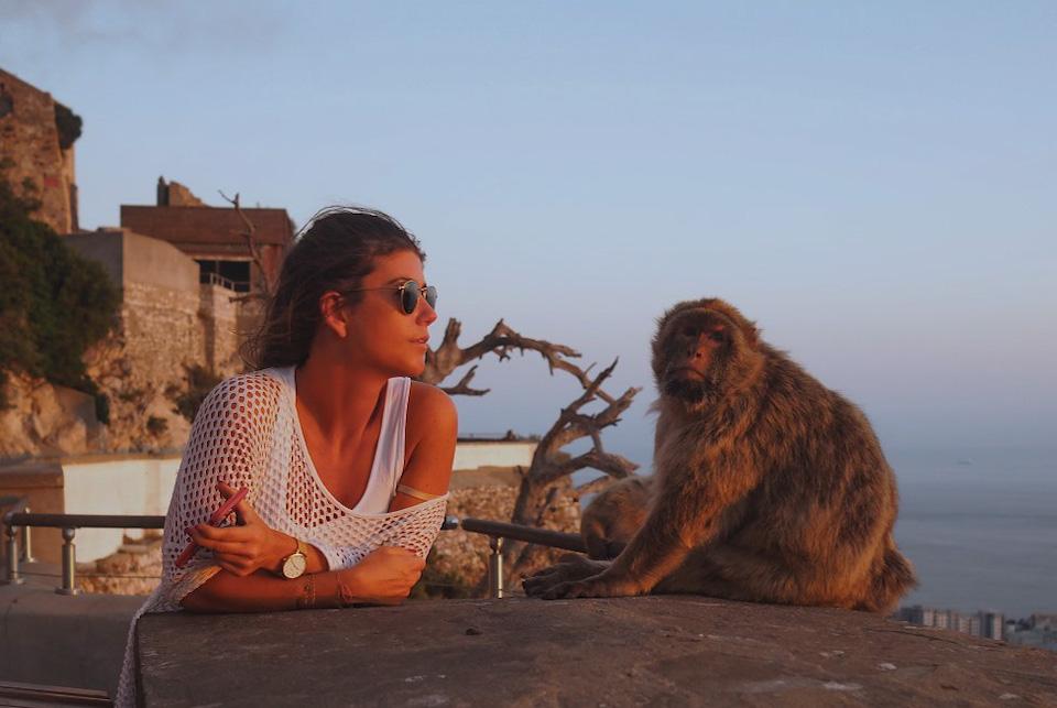 Dag trips vanuit Tarifa Gibraltar