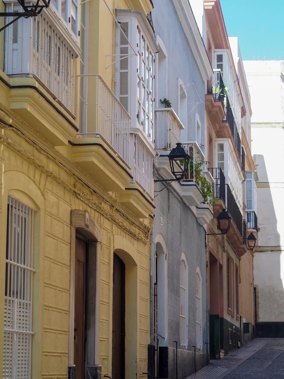 tapas eten in de wijk La Viña