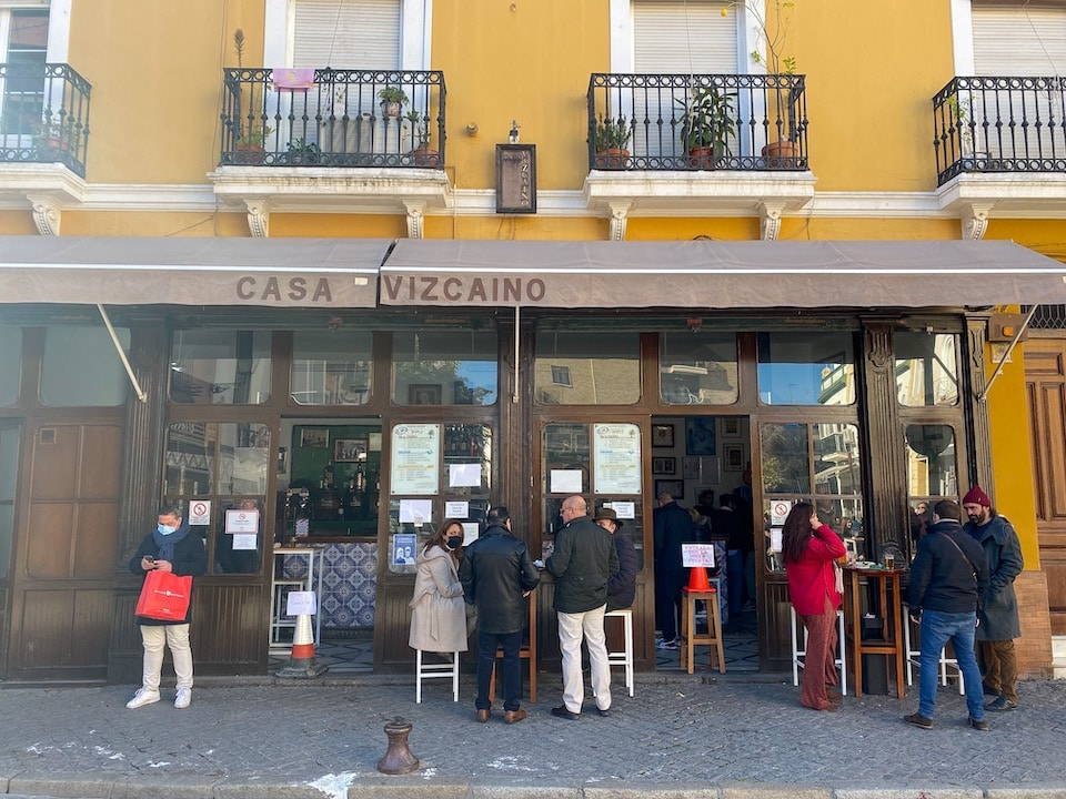 uiteten Casa Vizcaíno