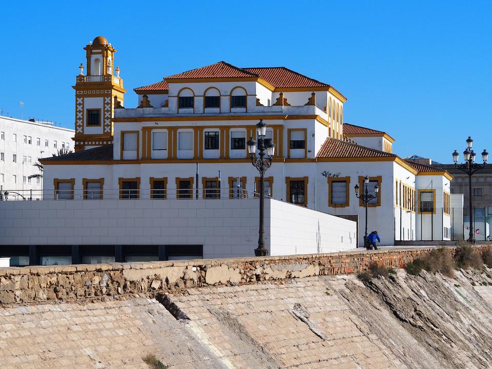 Campo del Sur  - Cadiz