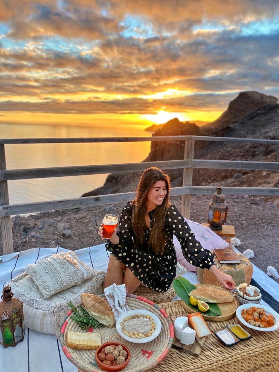 beste bezienswaardigheden en mooiste plekken Fuerteventura Entallada Lighthouse