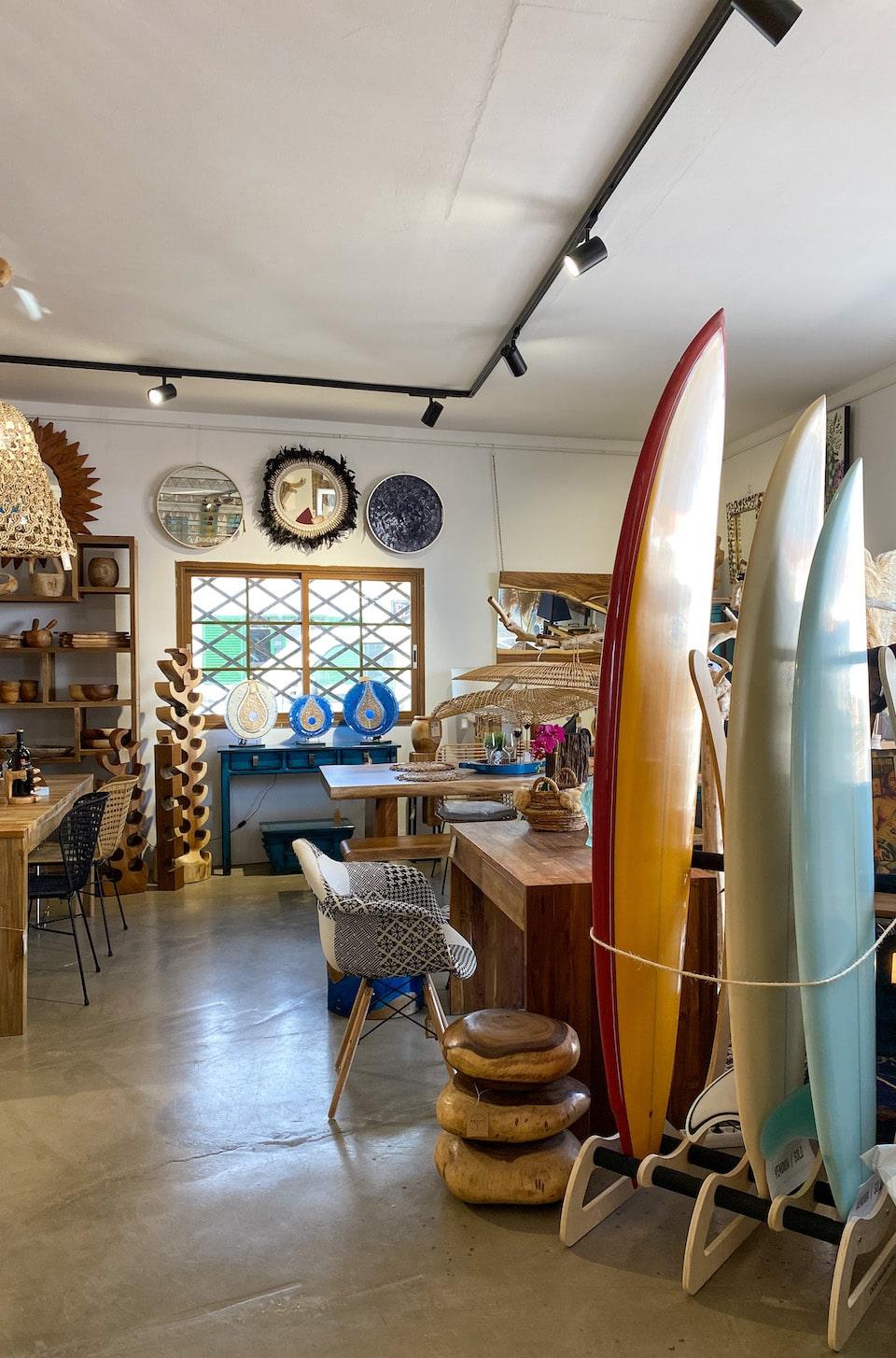 surfdorp Lajares