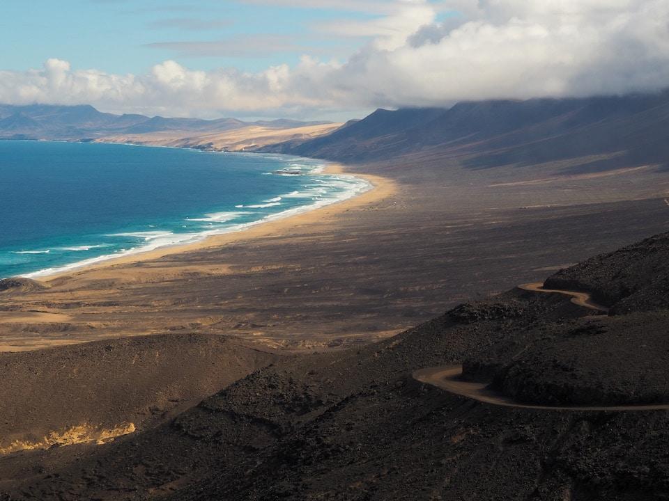 Playa de cofete, alle tips voor een bezoek