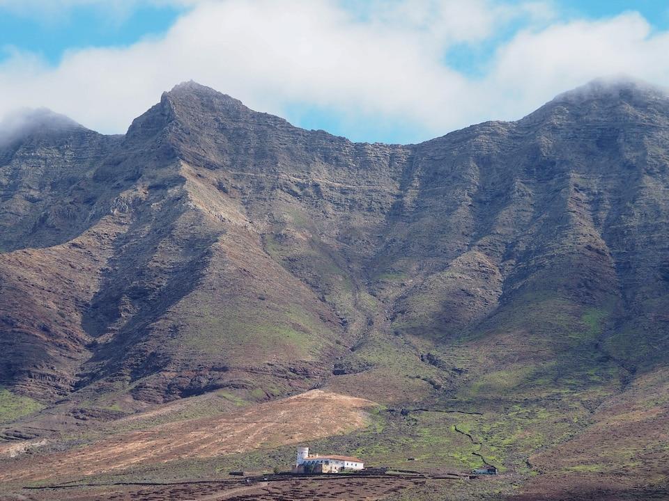 Villa Winter - mysterieuze nazi Villa op Fuerteventura
