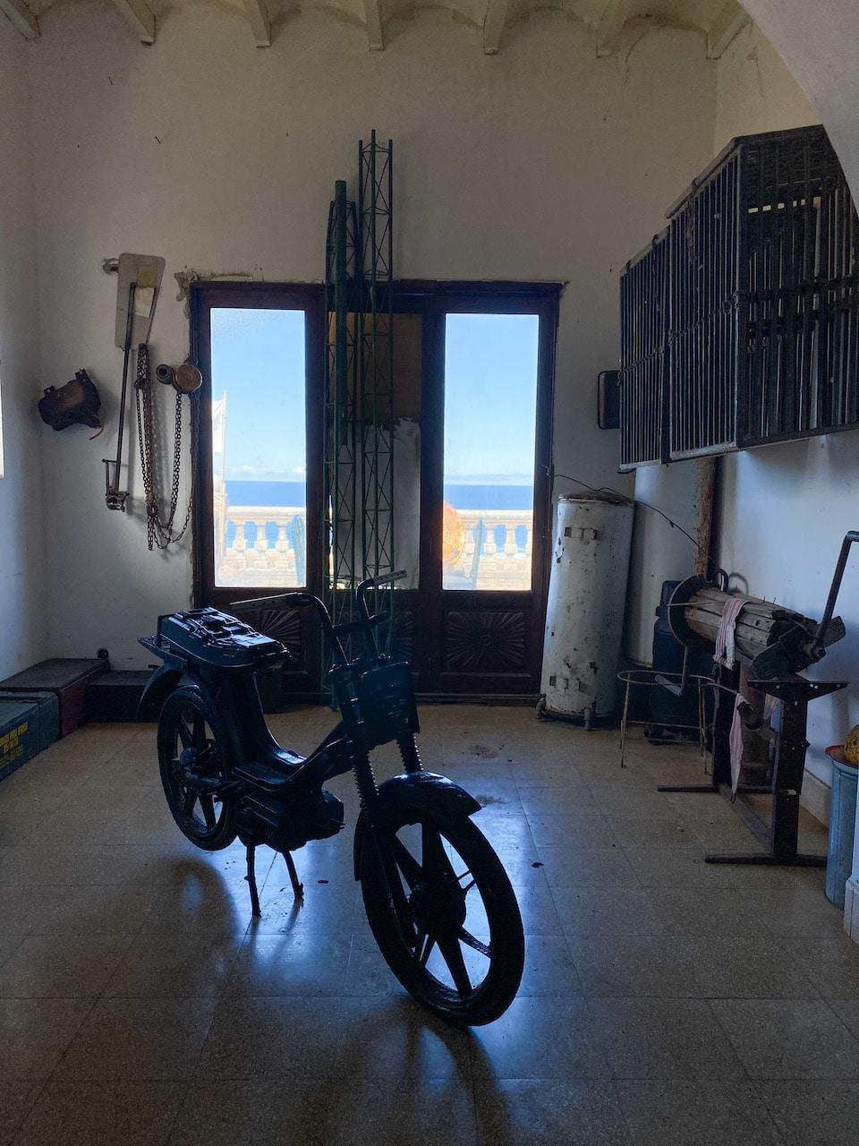 Villa Winter Fuerteventura van binnen