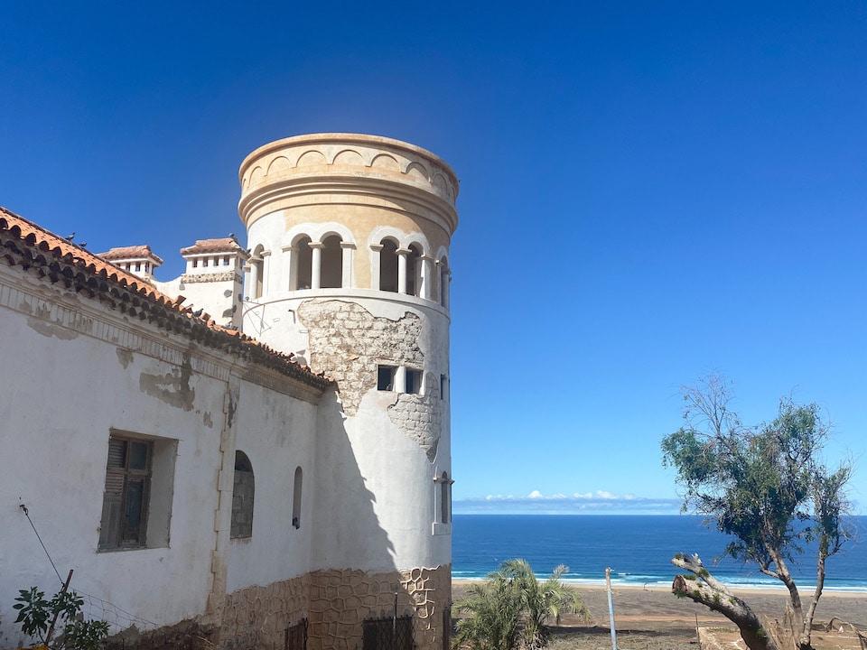 Villa Winter, Nazi villa op Fuerteventura bezoeken
