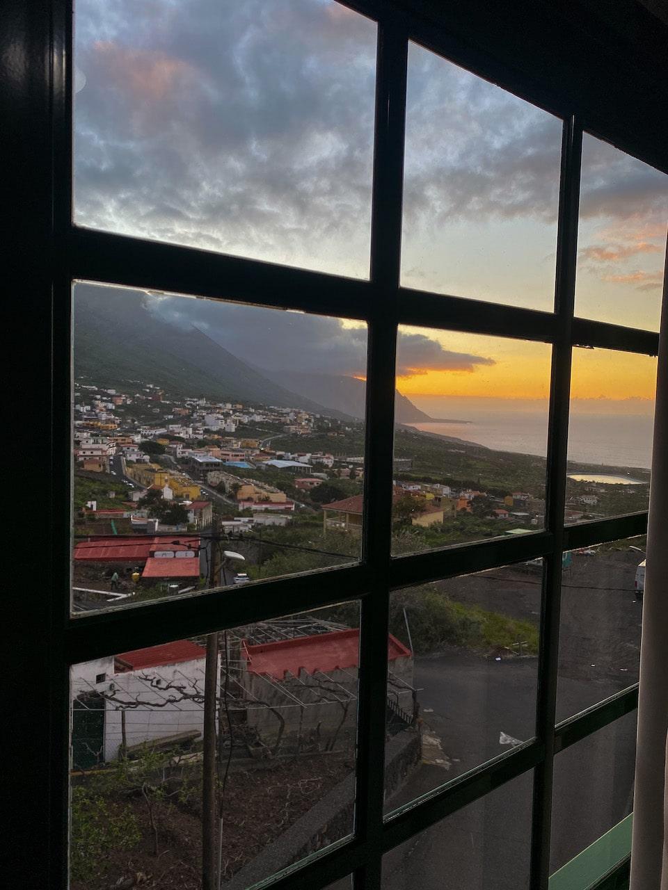 Hotel Ida Inés overnachten El Hierro