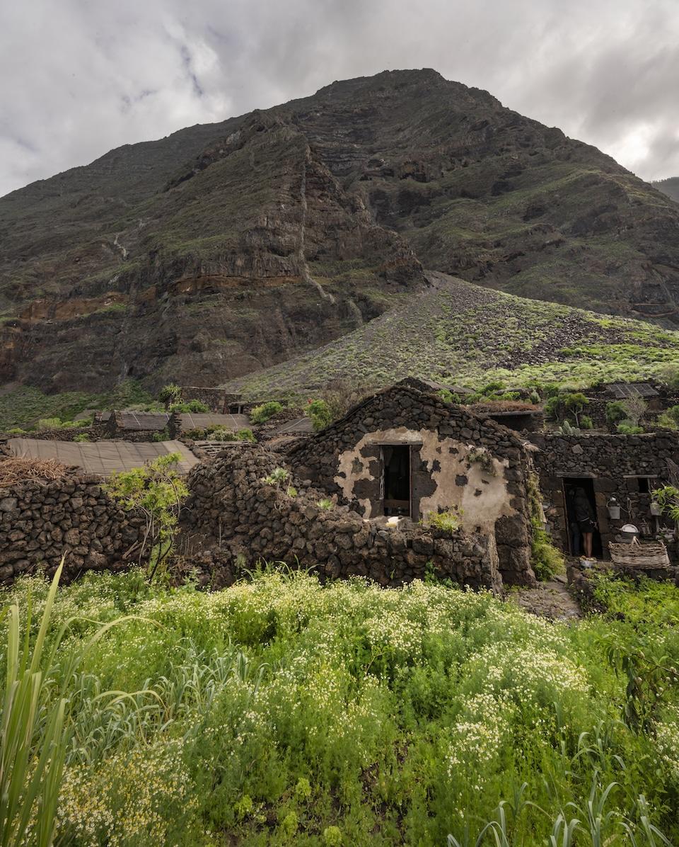 Ecomuseo de Guinea - El Hierro door Max Terwindt