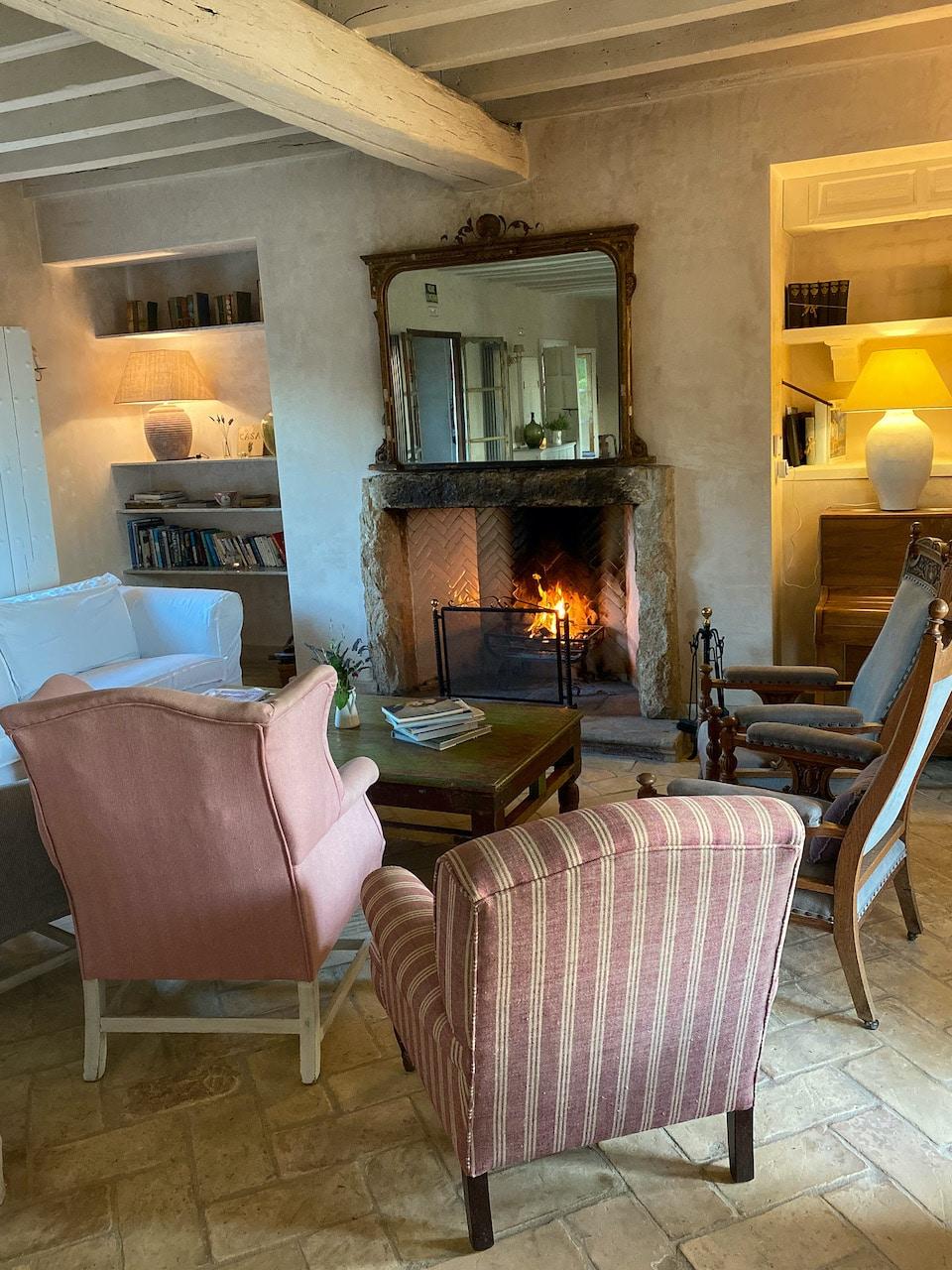Casa La Siesta luxery hotel in Andalusia