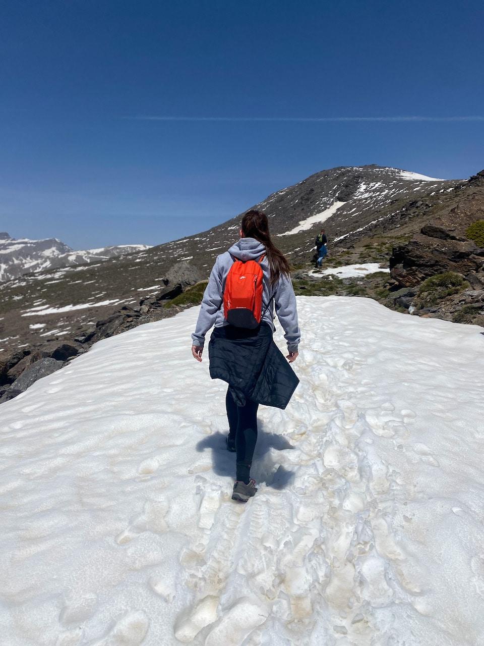Mulhacén rondwandeling: hoogste berg van Spanje in 1 dag beklimmen