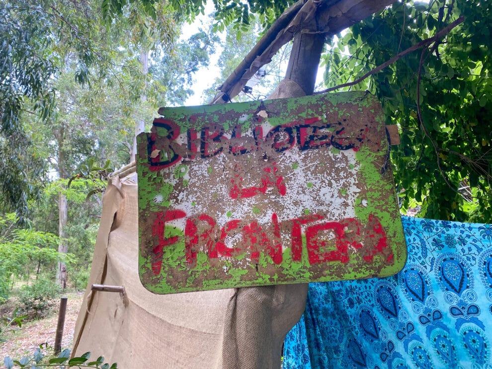 Beneficio Zuid Spanje - Hippie community Orgiva