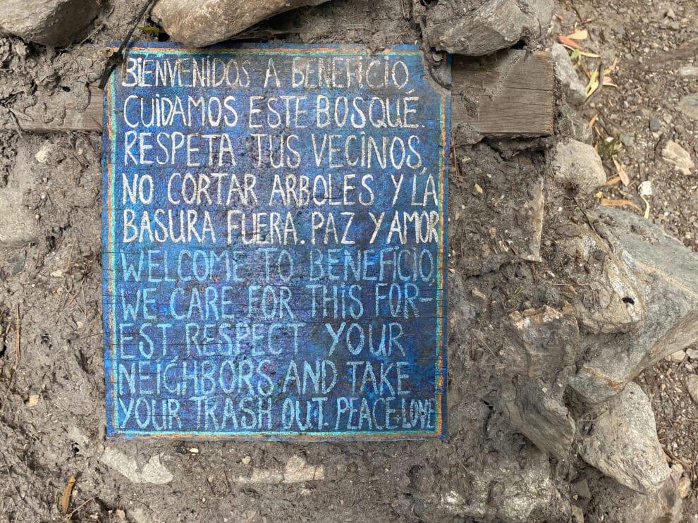 Beneficio alle tips voor een bezoek Alpujarras Orgiva