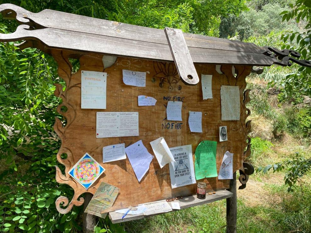 informatie voor een bezoek aan beneficio Orgiva Alpujarras