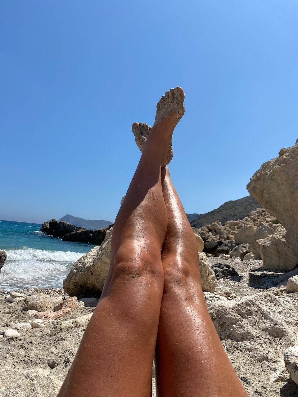 mooiste strand van Cabo de Gata
