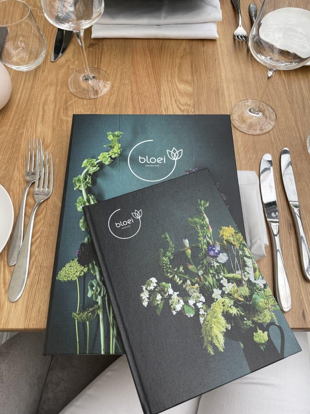 Restaurant Bloei aan de vecht