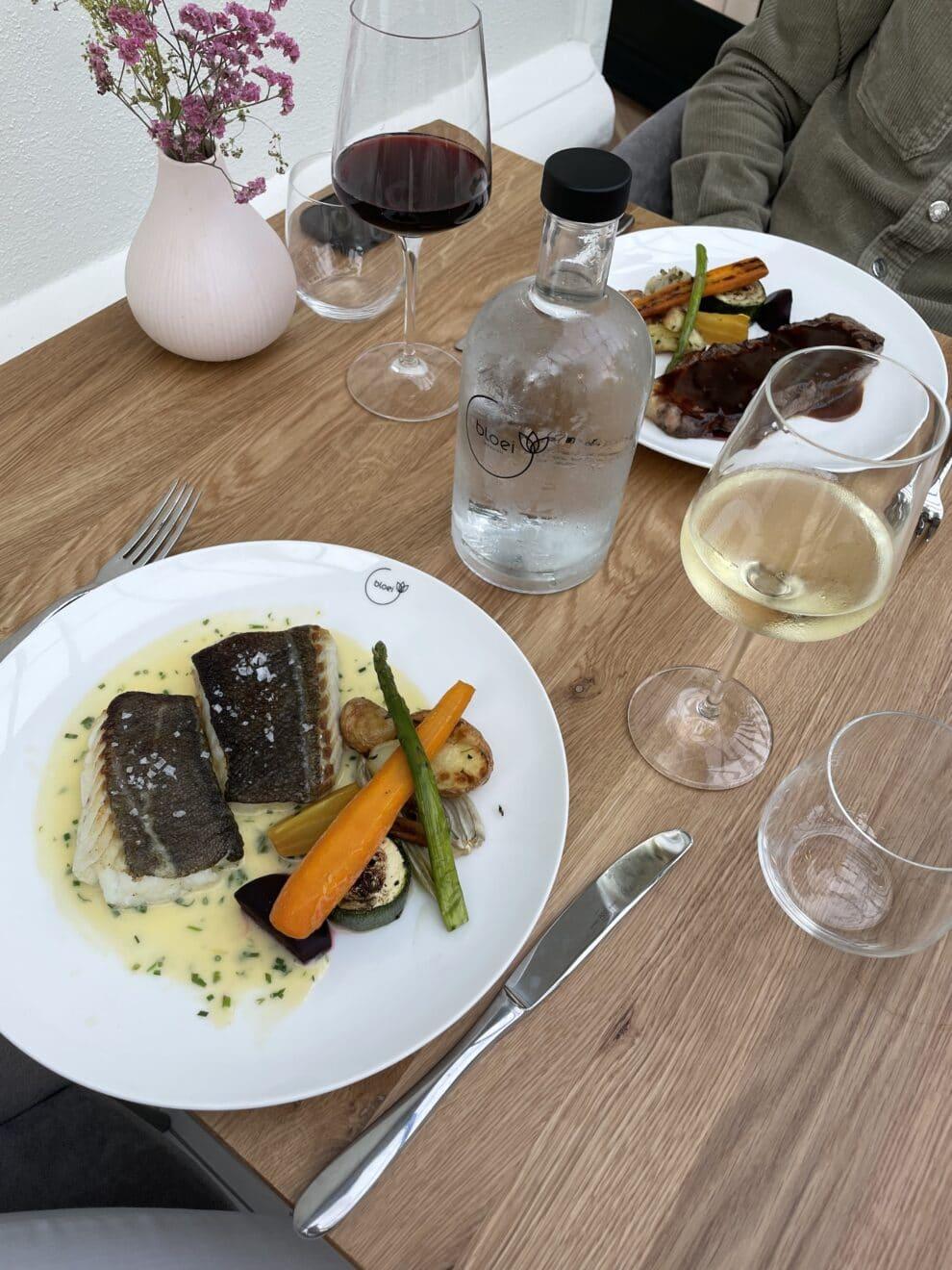 nieuw in 2021 Restaurant Bloei aan de vecht