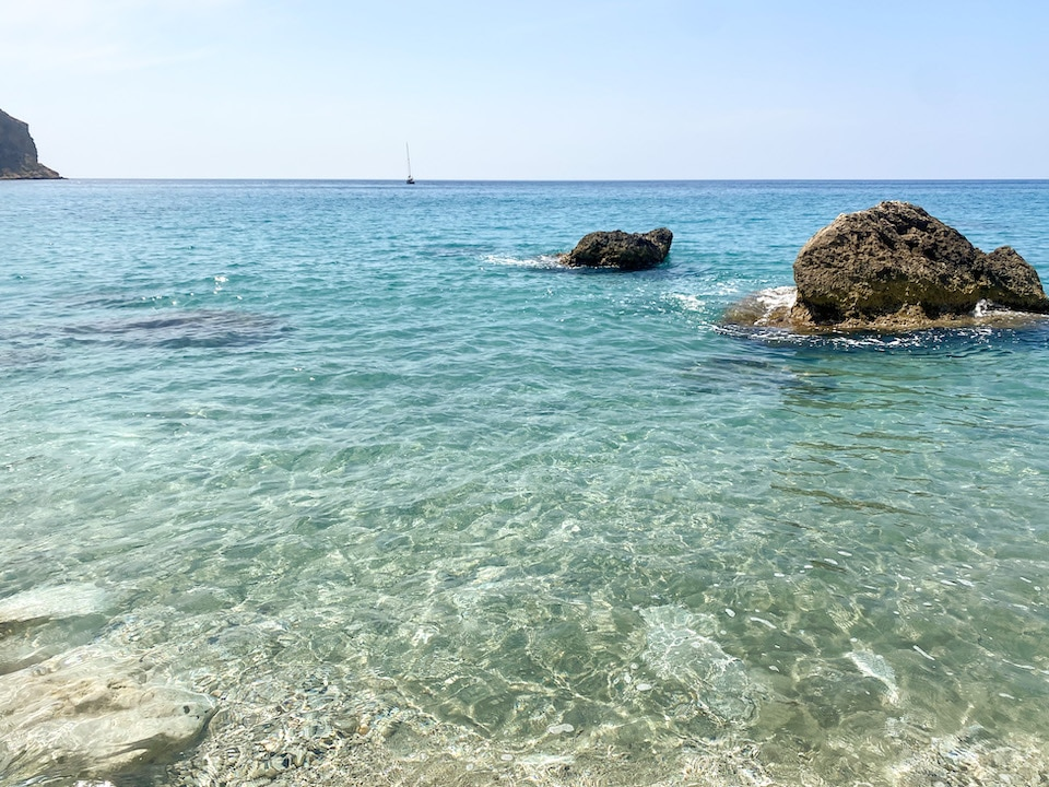 mooiste strand in Cabo de Gata