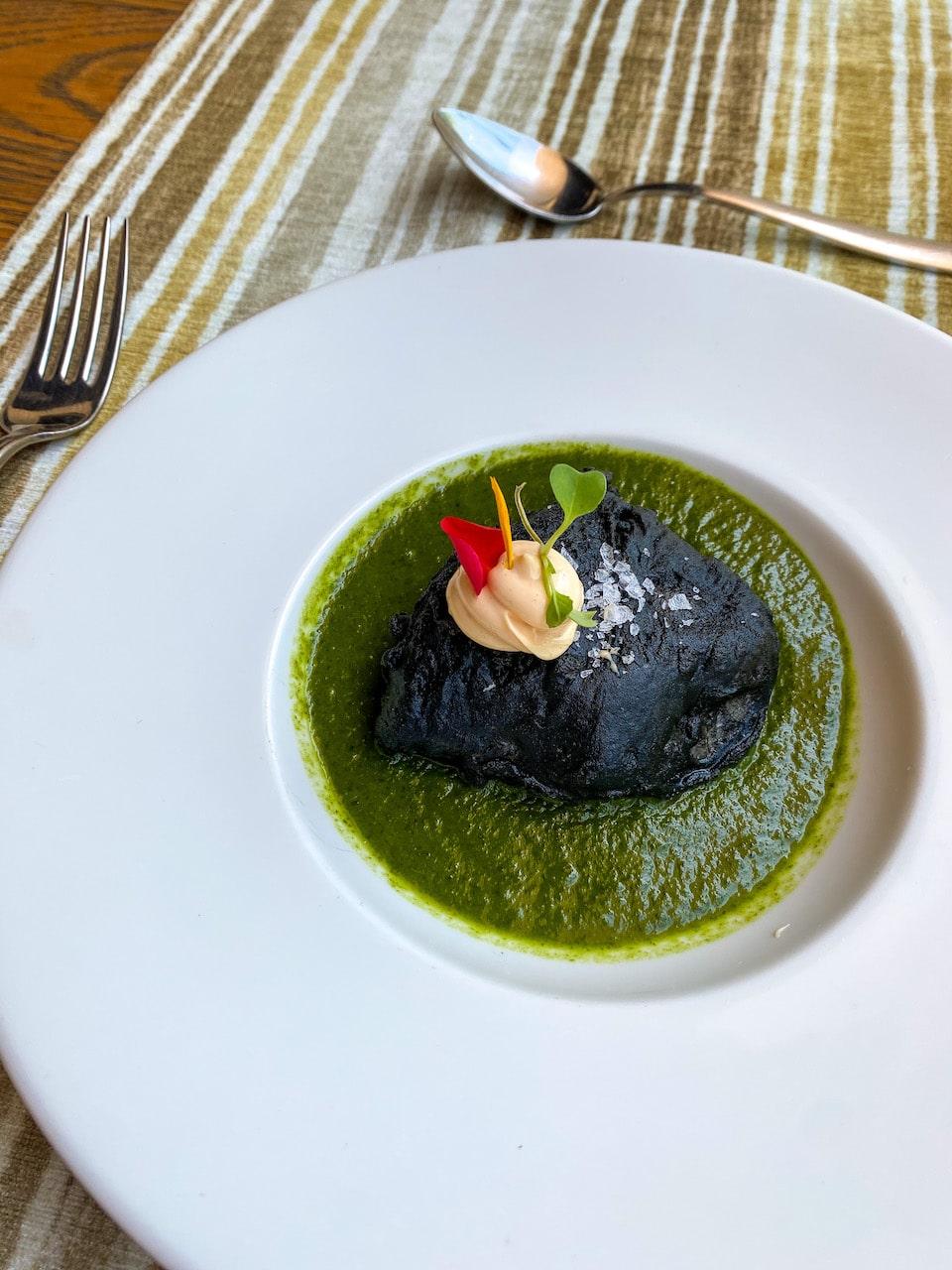 Restaurante 4 Hojas- hotel Aire Hotel & Ancient Baths