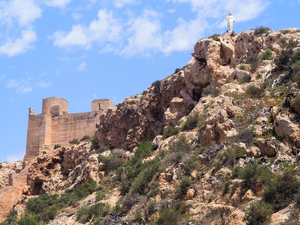 Stedentrip Almeria tijdens rondreis door Andalusië
