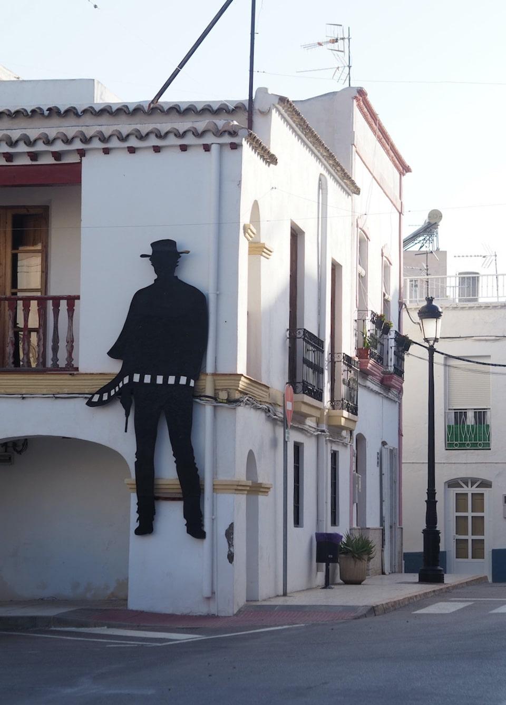 De stad Tarbernas bezoeken