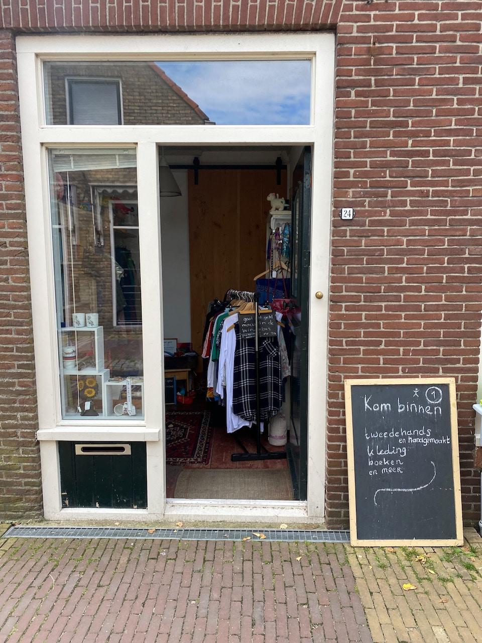 Vaarvakantie in Friesland - vaarroute voor 1 week -  Workum