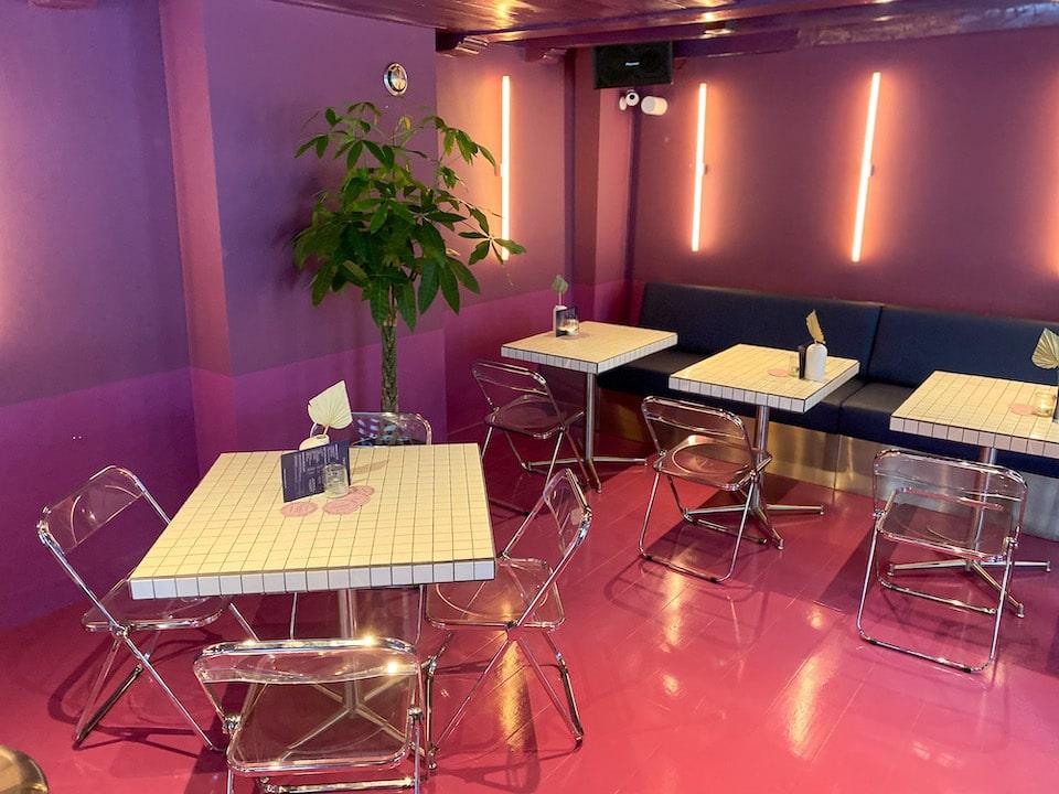 Paradise Pizzabar Amsterdam - nieuw restaurant in 2021