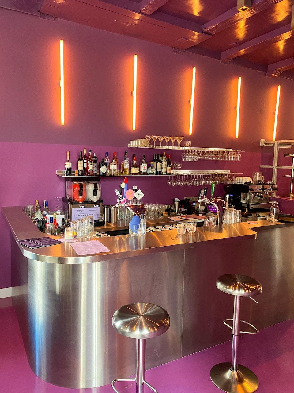 Paradise Pizza Bar Amsterdam - nieuw restaurant in 2021