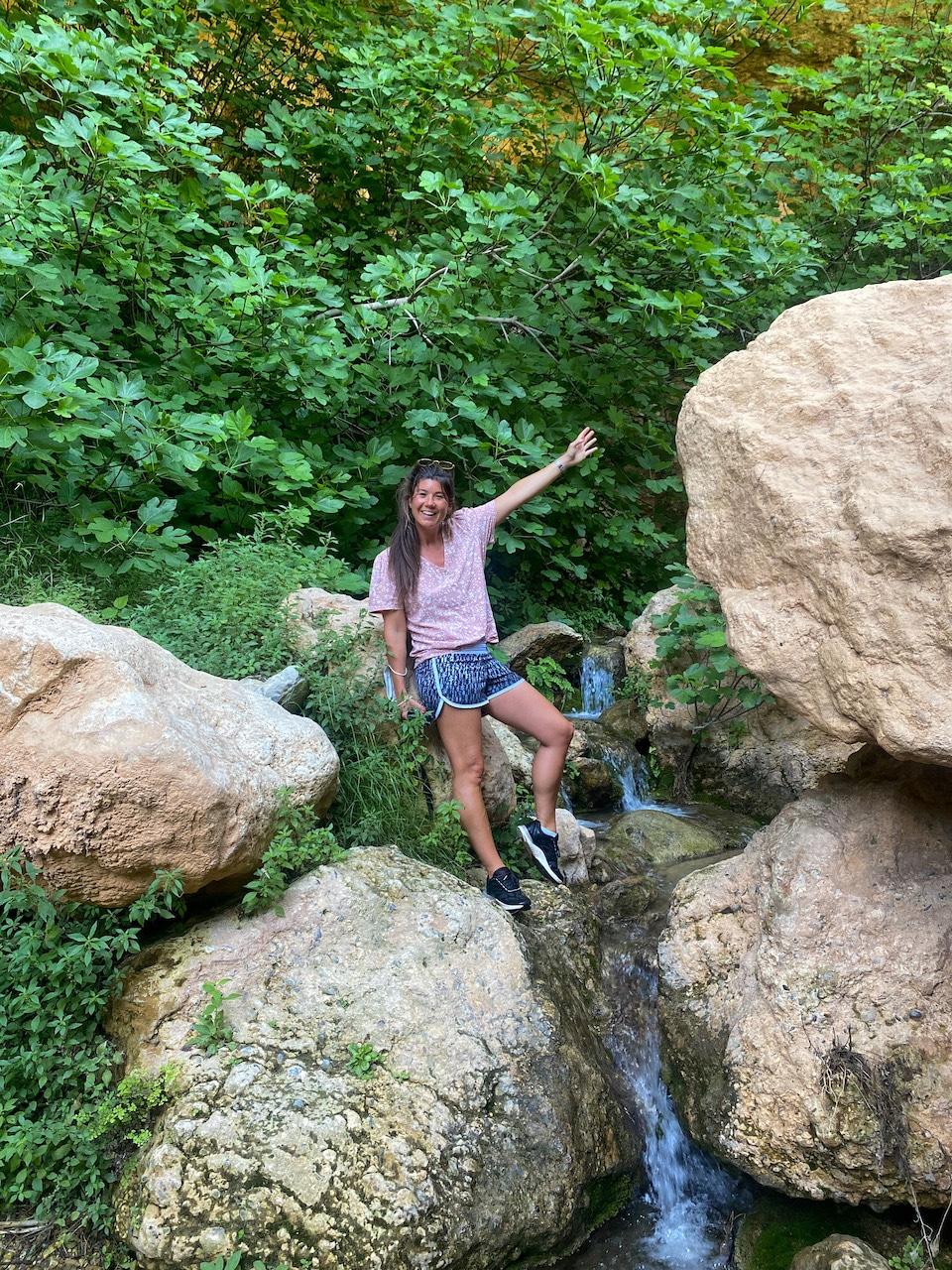 Barranco de Luna hike / wandeling