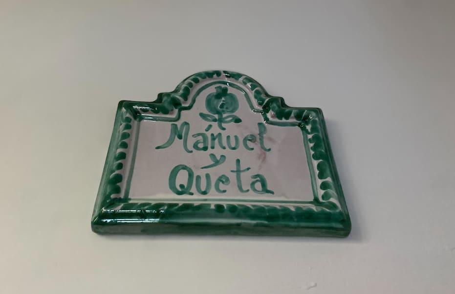 Nigüelas - La Huerta del Cura